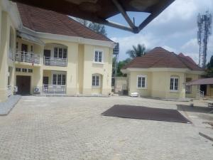 3 bedroom Flat / Apartment for rent Road 43 crescent by candle and sticks Gwarinpa Abuja