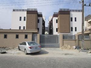 3 bedroom Flat / Apartment for rent Lekki Phase 1 Lekki Lagos