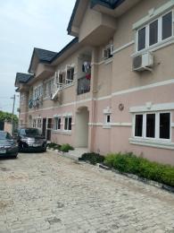 3 bedroom Terraced Duplex House for rent Johnson Omorine lekki phase 1 Lekki Phase 1 Lekki Lagos