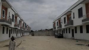 3 bedroom Terraced Duplex House for sale chevron Lekki Lagos