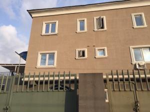 3 bedroom Terraced Duplex House for sale Olonode  Alagomeji Yaba Lagos