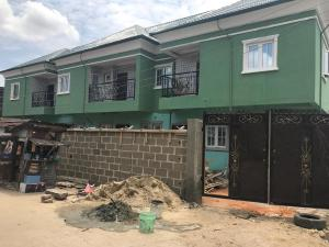 3 bedroom Terraced Duplex House for sale Adeniyi Jones Adeniyi Jones Ikeja Lagos