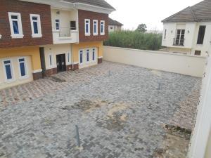 House for sale Ado Road Ado Ajah Lagos - 26