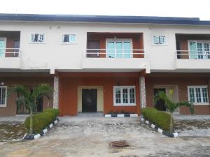 3 bedroom Terraced Duplex House for sale Lekki garden Abraham adesanya Lekki Gardens estate Ajah Lagos