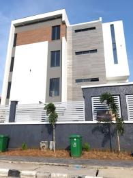 3 bedroom Terraced Duplex House for sale Banana Island Ikoyi Lagos