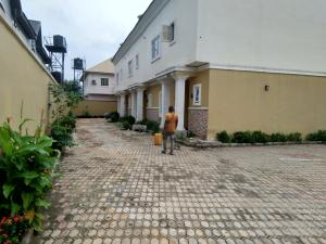 4 bedroom Terraced Duplex House for sale Prayer Estate Amuwo Odofin Amuwo Odofin Lagos