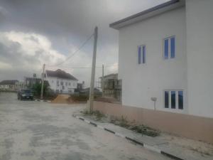3 bedroom Terraced Duplex House for sale Sangotedo Lekki Sangotedo Ajah Lagos
