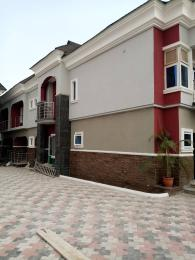 3 bedroom Terraced Duplex House for rent Karinkapo estate along kasumu road off tipper garage Akala Express Ibadan Oyo