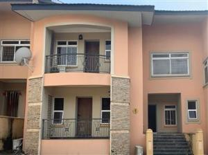 3 bedroom Terraced Duplex House for rent Maitama Abuja