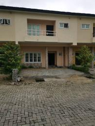 3 bedroom Terraced Duplex House for sale Lekki Garden Estate Phase 3  Abraham adesanya estate Ajah Lagos