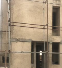 3 bedroom Terraced Duplex House for sale Elegushi Ise town Ibeju-Lekki Lagos