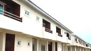 3 bedroom Flat / Apartment for rent Meridian Luxury Park Estate Awoyaya Ajah Lagos