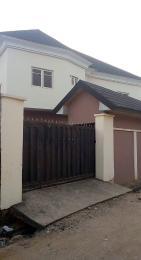 3 bedroom Terraced Duplex House for rent Daniel Ajao Estate Isolo Lagos