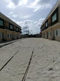 Terraced Duplex House for sale Monastery Road Sangotedo Ajah Lagos