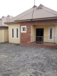 4 bedroom Terraced Bungalow House for sale Abraham Oke street off Dele Kuti street, Ebute Ikorodu Lagos Ebute Ikorodu Lagos