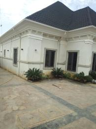 3 bedroom Detached Bungalow House for sale Mab Global Estates. Gwarinpa Abuja