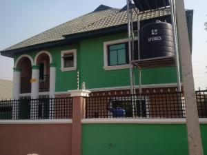 3 bedroom Blocks of Flats House for rent Pelusariki Ireakari estate off Akala express  Akala Express Ibadan Oyo