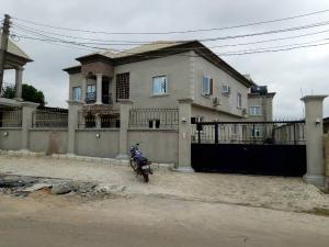 3 bedroom Blocks of Flats House for rent Oluwonla  Basorun Ibadan Oyo
