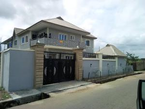 3 bedroom Blocks of Flats House for rent Alafara,after nihort  Idishin Ibadan Oyo