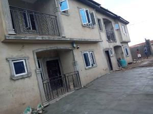3 bedroom Blocks of Flats House for rent Kasunmu estate,off Akala express  Akala Express Ibadan Oyo