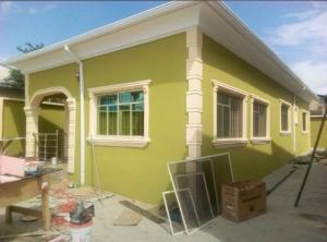 3 bedroom Blocks of Flats House for rent Sharp corner  Oluyole Estate Ibadan Oyo