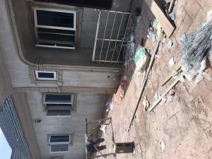 3 bedroom House for rent Tipper garage area  Akala Express Ibadan Oyo