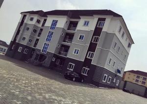 3 bedroom Blocks of Flats House for sale wuye Wuye Abuja