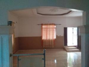 3 bedroom Detached Bungalow House for sale Upper Airport road, immediately after the river Oredo Edo