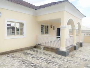 3 bedroom Detached Bungalow House for rent life camp gwarinpa Life Camp Abuja