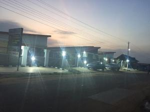 3 bedroom Detached Bungalow House for sale Redeemed Christian Church of God Camp, via Car park C Mowe Obafemi Owode Ogun