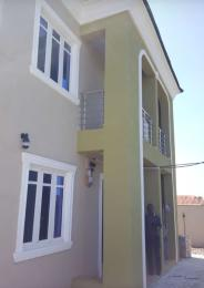 3 bedroom Semi Detached Duplex House for rent Aiyegoro  Akobo Ibadan Oyo