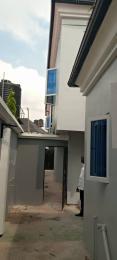 3 bedroom Semi Detached Duplex House for rent Akinkundi Crescent, Off Awolowo Way Ikeja Awolowo way Ikeja Lagos