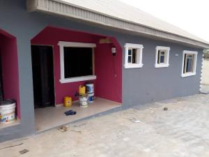 3 bedroom Shared Apartment Flat / Apartment for rent Believers quarters  Ajibode Ibadan Oyo