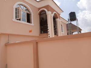 3 bedroom Blocks of Flats House for rent Akala way Akobo Akobo Ibadan Oyo