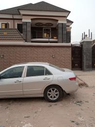 3 bedroom Studio Apartment Flat / Apartment for rent Park view estate Community road Okota Lagos