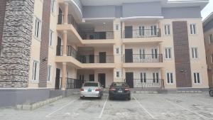 3 bedroom Flat / Apartment for rent  off Adekayode Street, ArowojobeEstate Mende Maryland Lagos