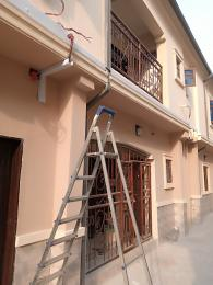 3 bedroom Studio Apartment Flat / Apartment for rent Green Field Ago palace Okota Lagos