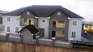 3 bedroom Flat / Apartment for rent Adeoyo street  Ring Rd Ibadan Oyo