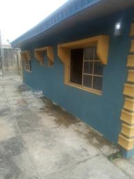 3 bedroom House for rent Elewure Akala Express Ibadan Oyo