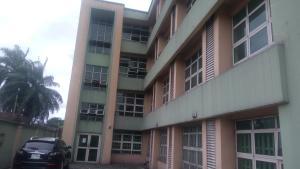 Office Space Commercial Property for sale Olu Obasanjo Way,  Port-harcourt/Aba Expressway Port Harcourt Rivers