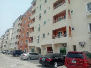 3 bedroom Blocks of Flats House for rent Lekki Paradise 3 Estate chevron Lekki Lagos