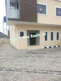 4 bedroom Semi Detached Duplex House for sale Kolapo Ishola GRA Akobo Ibadan Oyo