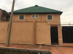2 bedroom Flat / Apartment for rent MODUPE street by power line, egbeda, Pipeline Alimosho Lagos