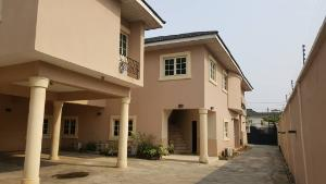 3 bedroom Shared Apartment Flat / Apartment for sale 4, Funsho Martins street Parkview Estate Ikoyi Lagos