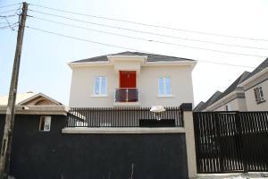 3 bedroom Detached Duplex House for sale Unity homes  Thomas estate Ajah Lagos