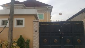 3 bedroom Shared Apartment Flat / Apartment for rent yemigbenle  Isheri North Ojodu Lagos