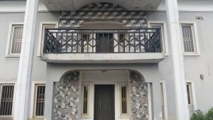 4 bedroom Shared Apartment Flat / Apartment for rent kemi oni street  Isheri North Ojodu Lagos