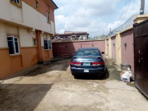 3 bedroom Flat / Apartment for rent Mafoluku,  Oshodi Mafoluku Oshodi Lagos