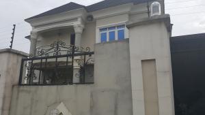 3 bedroom Mini flat Flat / Apartment for rent yemigbenle  River valley estate Ojodu Lagos