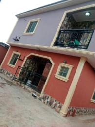 3 bedroom Flat / Apartment for rent - Ipaja road Ipaja Lagos